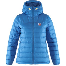 Fjällräven Expedition Pack Veste À Capuche Femme, un blue